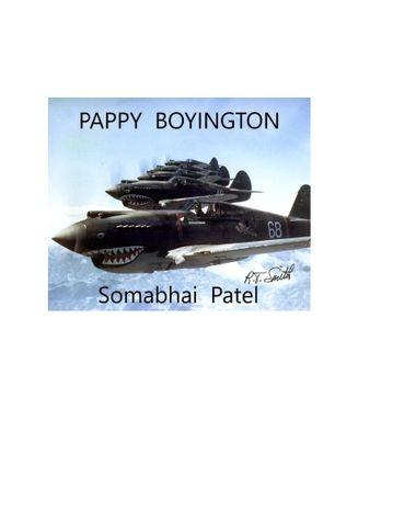 Pappy Boyington