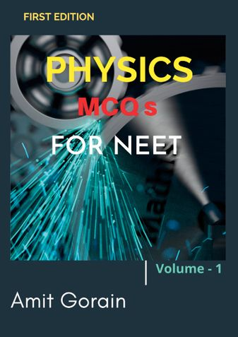 PHYSICS MCQs FOR NEET