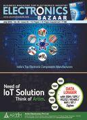 Electronics Bazaar, July 2015