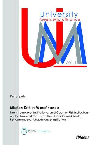 Mission Drift in Microfinance