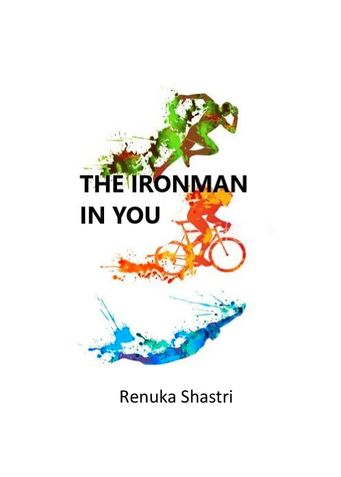 The IronMan In You