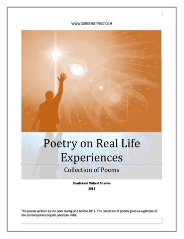 Poetry on Real Life Experiences