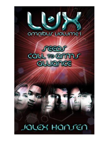 Lux Omnibus Vol. 1