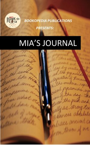 MIA'S JOURNAL