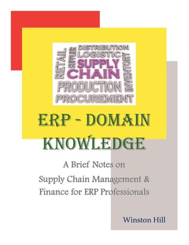 ERP - DOMAIN KNOWLEDGE