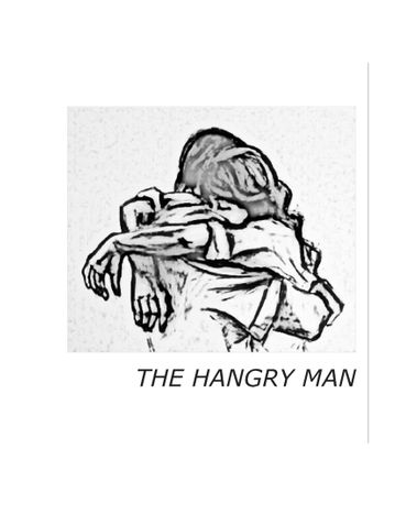 The Hangry Man