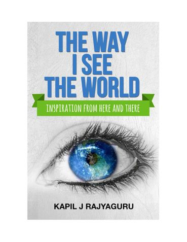The Way I See The World