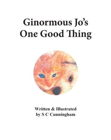 Ginormous Jo's One Good Thing