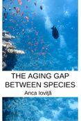 The aging gap between species