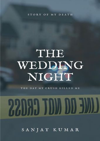 The Wedding Night
