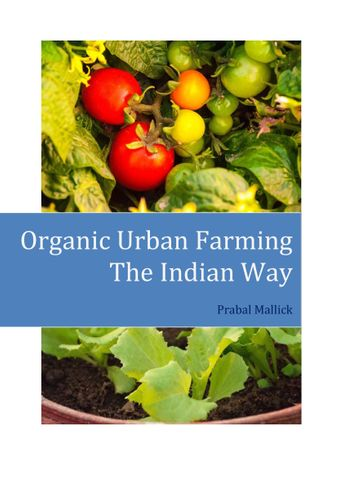 Organic Urban Farming, The Indian Way