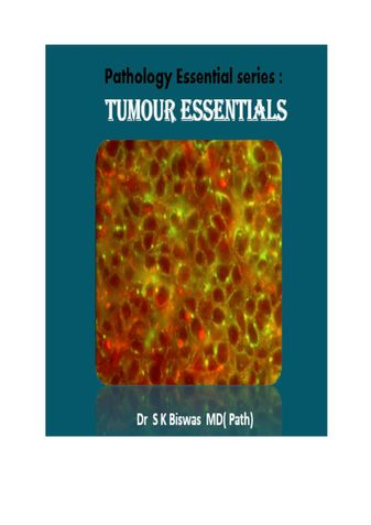 TUMOUR ESSENTIALS