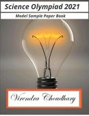 Science Olympiad Encyclopedia 2021 Model Sample Paper Book