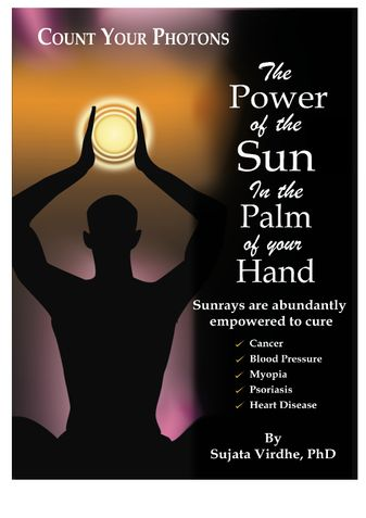 The Power of the Sun in the Palm of Your Hand