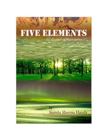 Five Elements (E-Book)