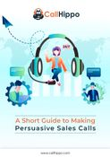 The Art Of The Sales Call, Simplified