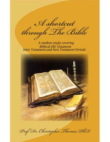 A Shortcut Through The Bible