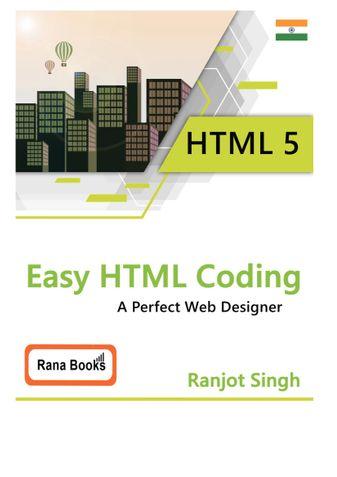 Easy HTML Coding