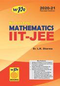 Objective Mathematics for IIT-JEE-2020