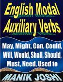 English Modal Auxiliary Verbs