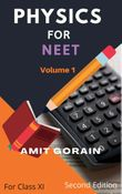 PHYSICS FOR NEET
