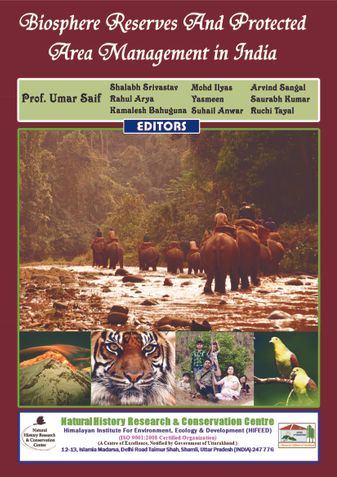 BIOSPHERE RESERVES & PROTECTED AREA MANAGEMENT IN INDIA