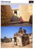 A trip to Chitradurga
