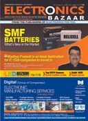 Electronics Bazaar, June 2014