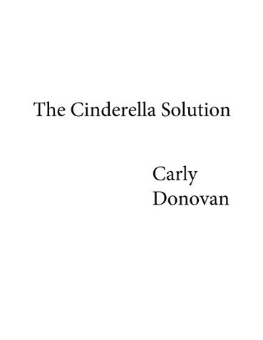 The Cinderella Solution Review PDF eBook Book Free Download