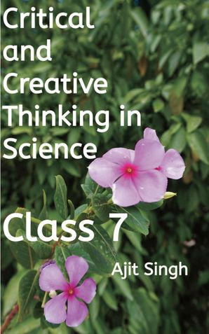 Critical and Creative Thinking in Science
