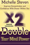 Double Your Mind Power