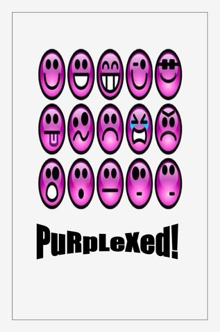 Purplexed!