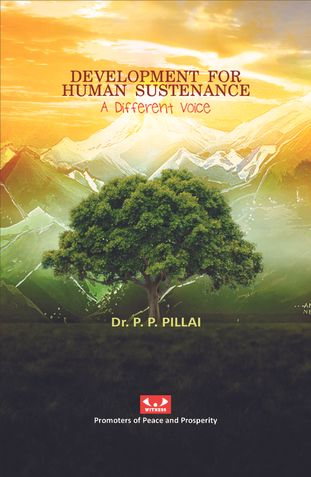 DEVELOPMENT FOR HUMAN SUSTENANCE