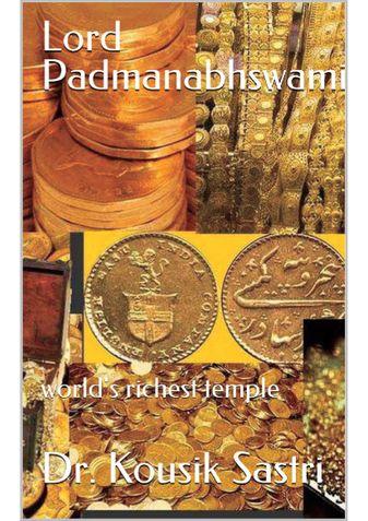 Lord Padmanabhswami