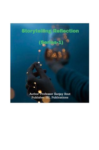 Storytelling Reflection (Series-1)
