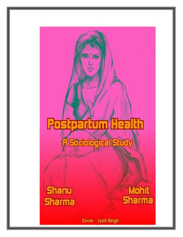 Postpartum Health (India)