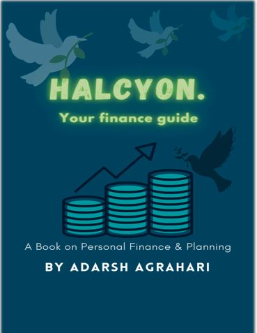 Halcyon.Your Finance Guide