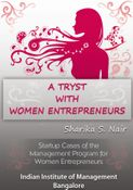 A TRYST WITH WOMEN ENTREPRENEURS