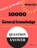 10000 General knowledge QA