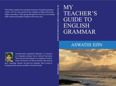 MY TEACHER'S GUIDE TO ENGLISH GRAMMAR