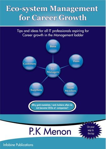 Eco-system Management for Career Growth