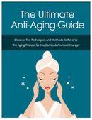 Ultimate Anti-Aging Guide(premium series)