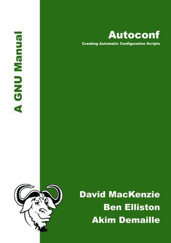GNU Autoconf