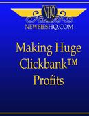 Clickbank For Fast Profits