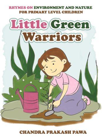 Little Green Warriors