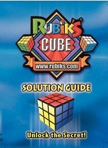 Rubik's Cube Trip and Tricks