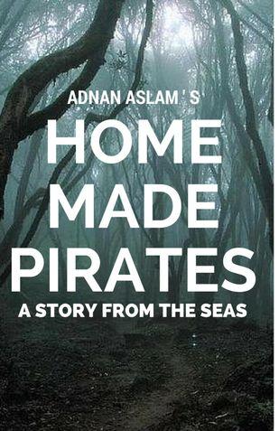 Home Made Pirates