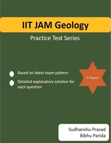 IIT JAM - Geology