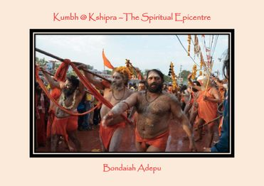 Kumbh@Kshipra-the spiritual epicentre