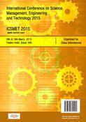 Proceedings of ICSMET 2015